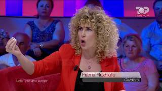Top Show, 22 Maj 2018, Pjesa 3 - Top Channel Albania - Talk Show