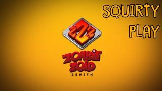 ZOMBIEZOID ZENITH - A Masterclass In Shitty Game Making