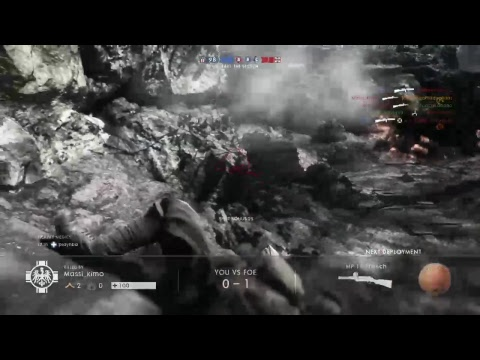 how to make a platoon bf1