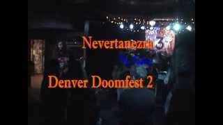 NEVERTANEZRA -THE FADING