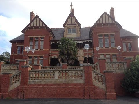 Sunbury Lunatic Asylum - Mental Hospital - Caloola