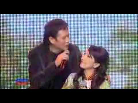Lien Khuc Tu Nhi - Tuan Vu & My Huyen.flv
