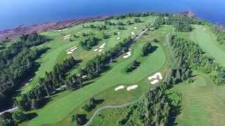 Algonquin Golf Course in St. Andrews by-the-Sea, New Brunswick