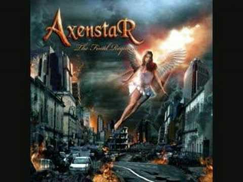 Axenstar - Evil Glorified (Bonus Track)