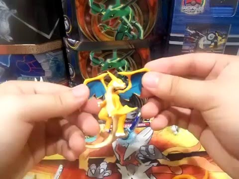 Pokemon EX Cube Opening From Target