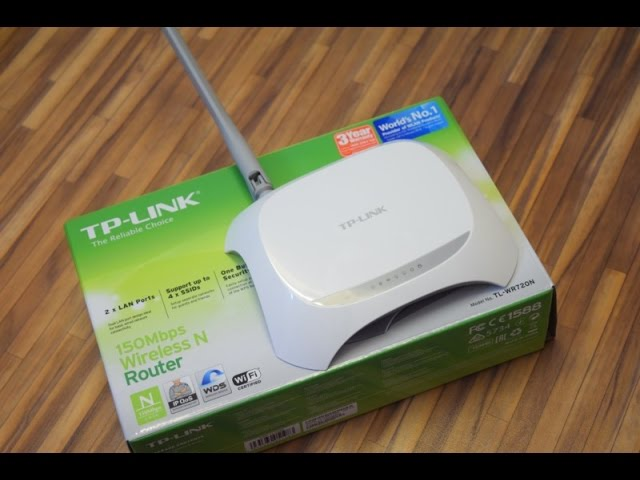 TP-Link TL-WR720N Router Review: Worth Buying? | Gadgetgyaan