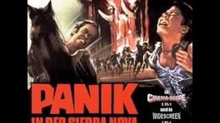 Son of Monster Stomp - Panik 4000