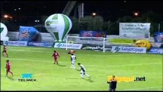 Equidad VS America -Liga Postobon 2- 2010