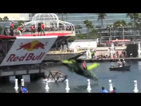 Homemade aircraft event takes flight in Long Beach - 2013-09-22