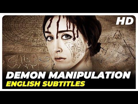 Demon Manipulation 1 (Şeytan-i Racim 1)   Turkish Horror Full Movie (English Subtitles)