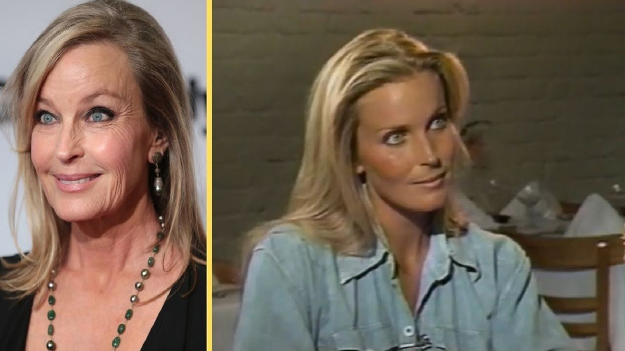 Download Its With Heavy Heart We Report About Sad Ending of Blonde Bikini Bombshell Bo Derek