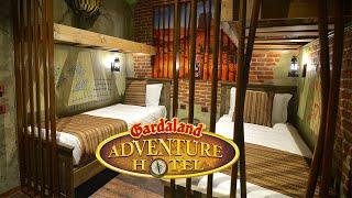 GARDALAND ADVENTURE HOTEL TOUR