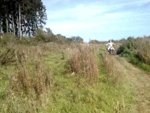 dirt bike 200 cc loncin