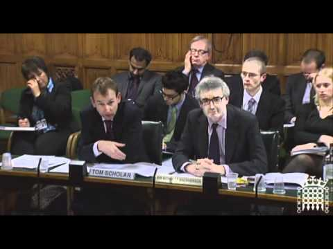 Steve Barclay MP questions Treasury Officials - PAC - 2nd February 2011 (Q47-51)