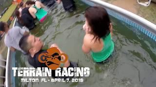 Terrain Race 2018 Pensacola 5K