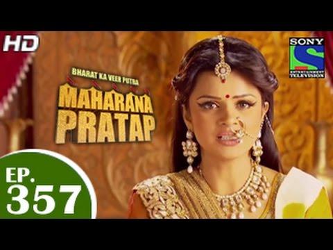 Bharat Ka Veer Putra Maharana Pratap - महाराणा प्रताप - Episode 357 ...