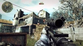 10 AMAZING FPS Games Like Call Of Duty