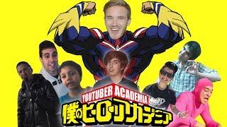 Boku no Youtuber Academia Opening 2