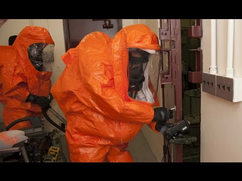 Pentagon: Live anthrax inadvertently distributed by Army laboratory