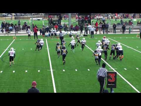 66   ACYA 4G vs Steelers 11 18 17