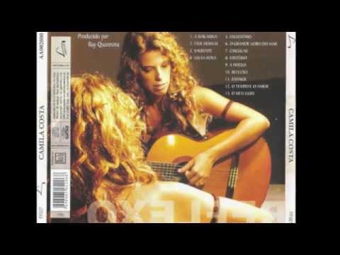 Reflexo  - O meu guri Chico Buarque Camila Costa e Fatima Guedes