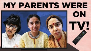 My Parents Were On TV! | MostlySane