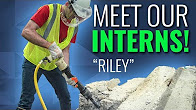 Meet Our Interns - Riley