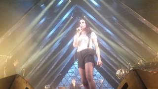 Olivia Ruiz Concert @ Paloma Nîmes 13/01/2017
