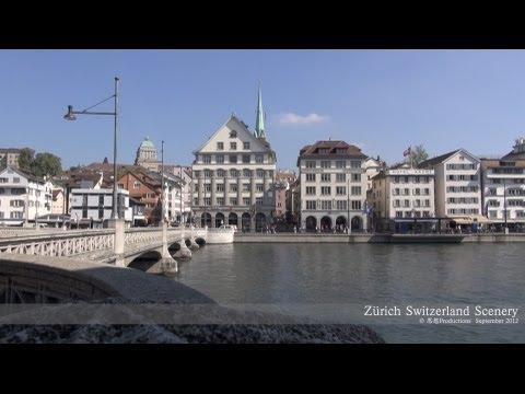 Zürich 1, Switzerland   チューリッヒ・ スイス Schweiz