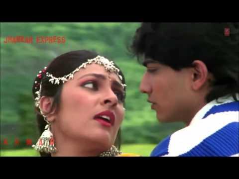 Tere Hum Ae Sanam (((Jhankar))) HD 720p - Jeena Teri Gali Mein (1991), frm AhMEd