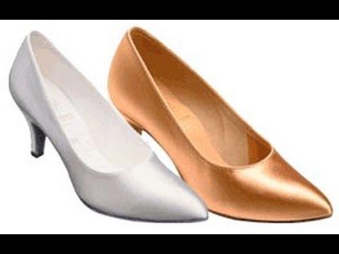 Ballroom Basics: Proper Dance Shoe Care