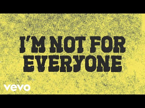 Brothers-Osborne-Im-Not-For-Everyone-Official-Lyric-Video