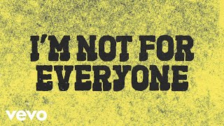 Brothers Osborne I'm Not For Everyone