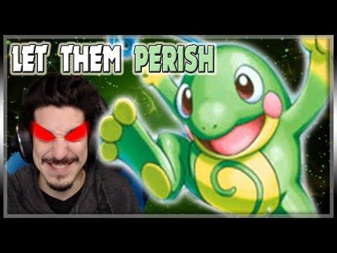 PERISH SONG DEAL CLOSER! | VGC 2018 | Pokemon Ultra Sun & Ultra Moon LIVE Wifi Battle Spot #28