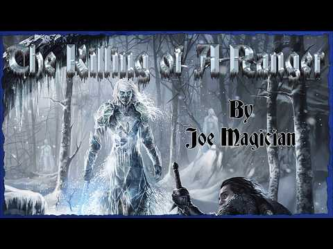 🧙♂️ The Killing Of A Ranger: The Death Of Waymar Royce