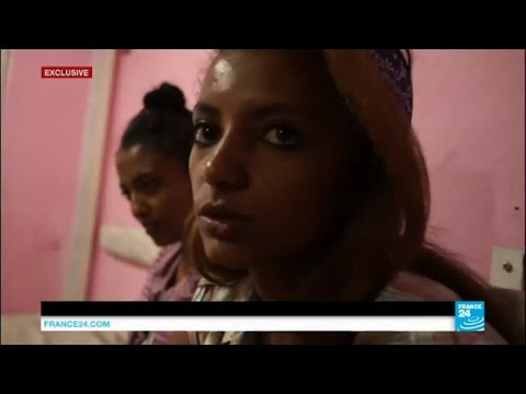 "EXCLUSIVE - A rare look inside Eritrea', ""Africa's North Korea"""