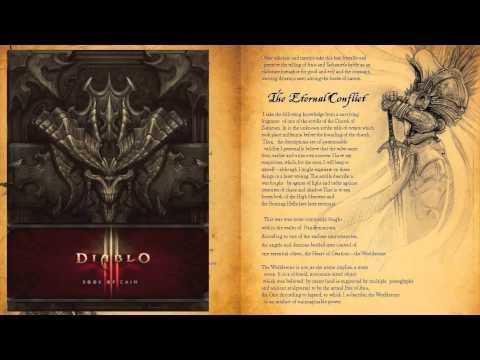 Diablo Iii Book Of Cain Pdf