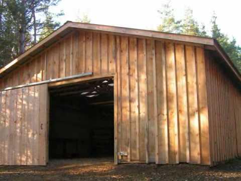 Animal Barn 2009