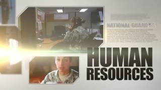 exploring careers in the national guard
