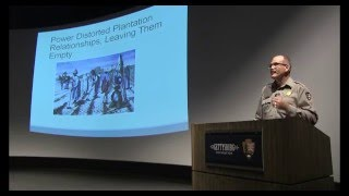 "Power and Distorted Relationships: The Psychology of the ""Loyal Slave"" and ""Mammy"" (Lecture)"