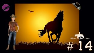 WesternPassion Browserspiel Let's Play: #14 - Nikolausgeschichten