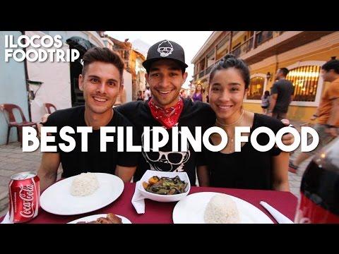 Best Food Of Northern Philippines (Ilocos Food Trip)