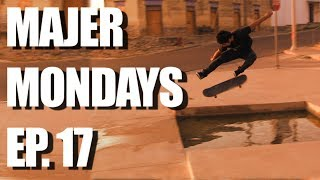 MAJER MONDAYS EP.17 - ANGEL VS WATER GAP