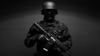 Русский спецназ против американского зомби опокалипсис