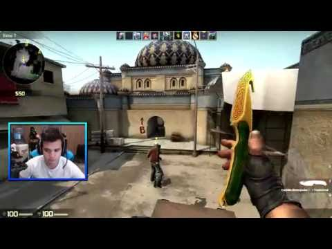 """EL NUEVO CUCHILLO!"" - Counter-Strike: Global Offensive #43 - sTaXx"