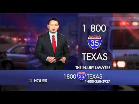 Austin, Texas Personal Injury Attorney - Tony Nguyen Law Firm
