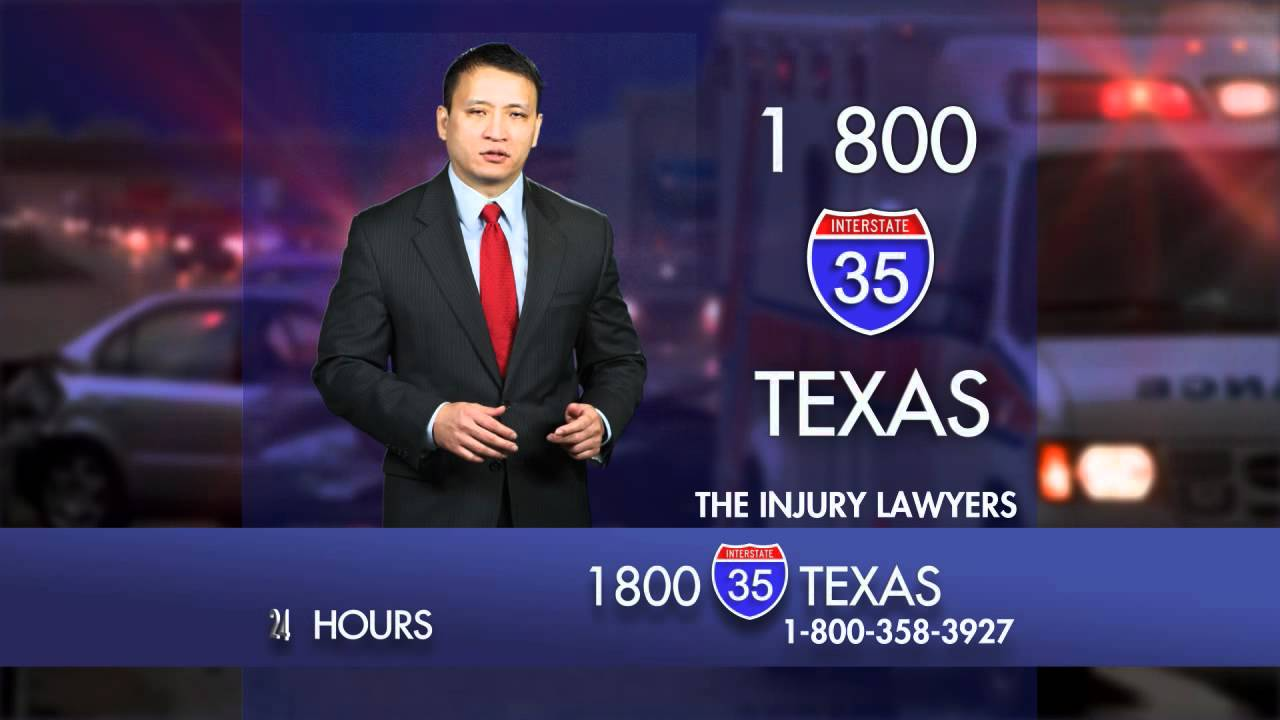 Austin, Texas Personal Injury Attorney - Tony Nguyen Law