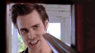Ace Ventura: Pet Detective (4/10) Best Movie Quote - What Do You Know About Ray Finkle? (1994)