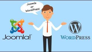 Joomla vs WordPress: Aspect of Comparison
