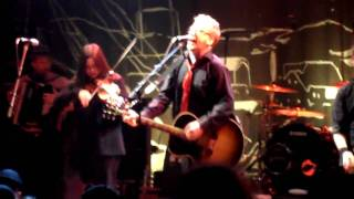 Flogging Molly- You Won't Make a Fool Out of Me